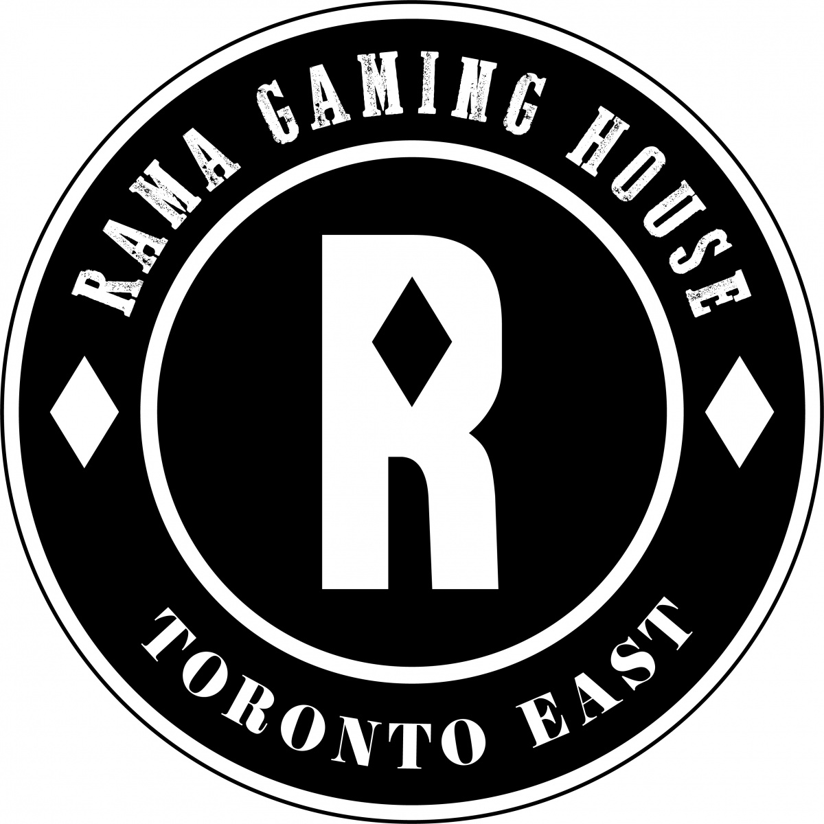 Funds proudly raised through Charitable Gaming at Rama Toronto East
